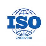 ISO 22000:2018 Food Safety Management